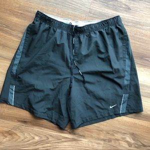 Men's Nike Dri Fit Athletic Short With Liner